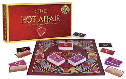 Erotisches Online Spiel